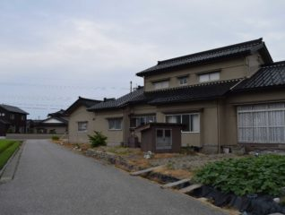 入善町田中中古住宅 サムネイル