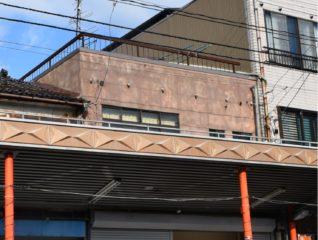 魚津市新宿の店舗付住宅 サムネイル