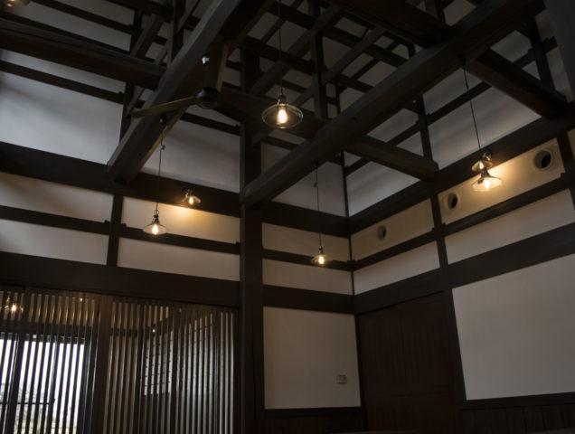 古民家再生・店舗改修リフォーム