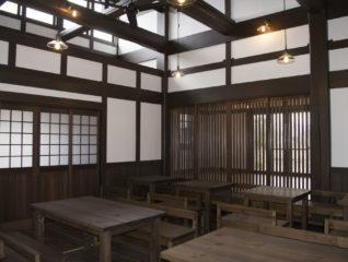 古民家再生・店舗改修リフォーム サムネイル