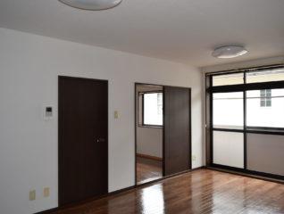 フラワービレッジ1 203号室 サムネイル