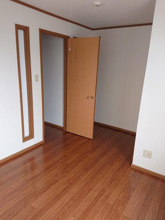 フラワービュー 101号室写真