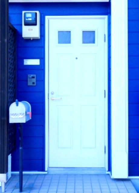 フラワードリームB 103号室写真