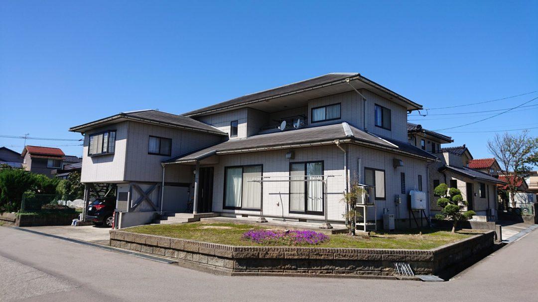 富山市水橋中村住宅写真