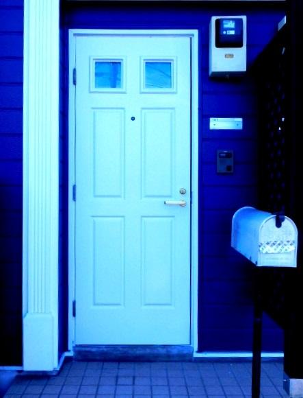 フラワードリームB 101号室写真
