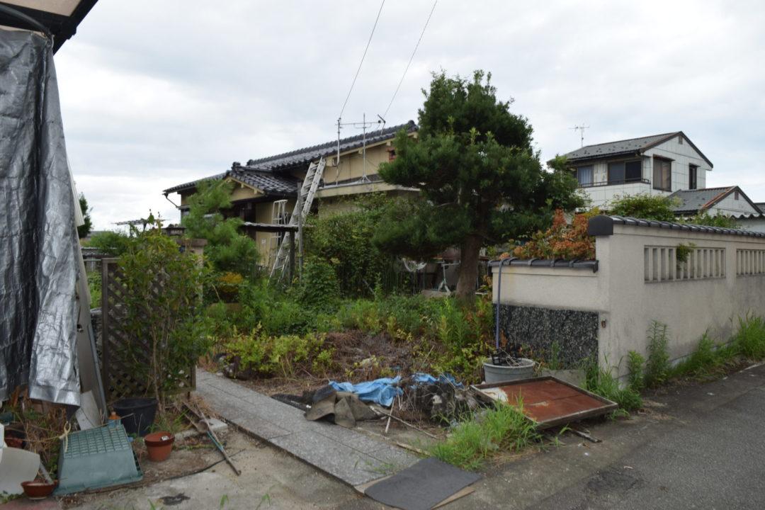 富山市豊田町1丁目の土地写真
