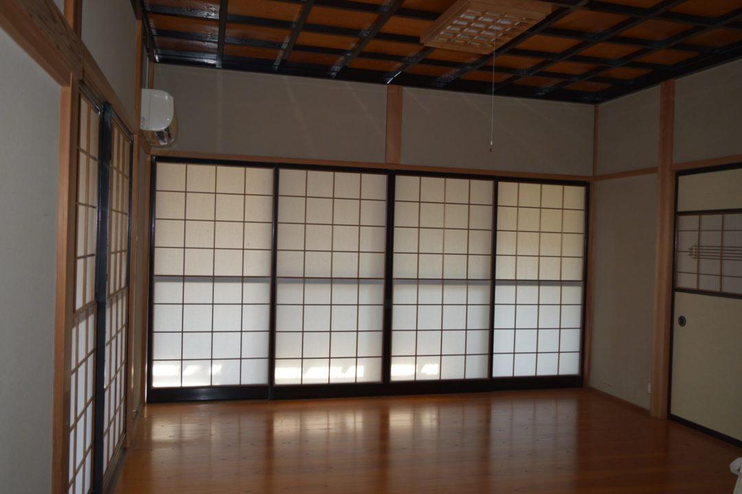 富山市太郎丸西町2丁目住宅写真