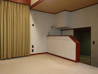 外壁、リビング改装工事 サムネイル