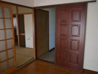 富山市石坂新 中古住宅 サムネイル