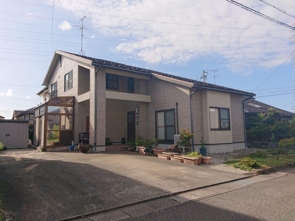 中新川郡舟橋村国重中古住宅写真