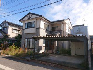 富山市日俣中古住宅 サムネイル