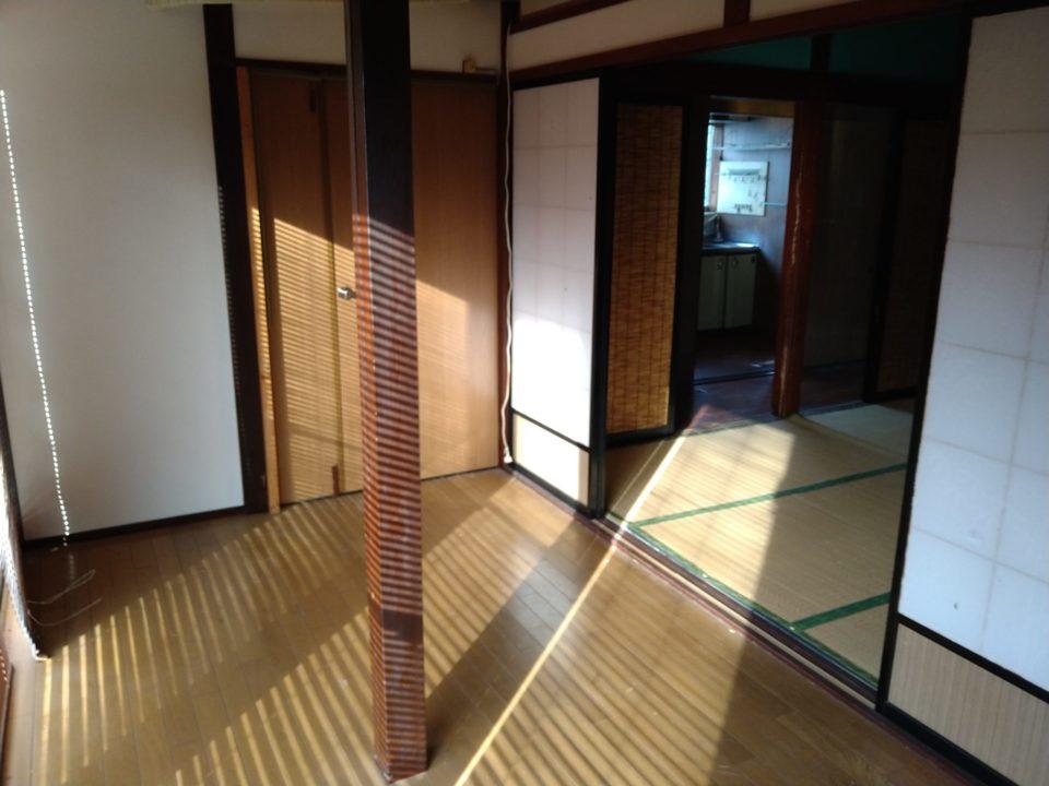 小矢部市島中古住宅・土地写真