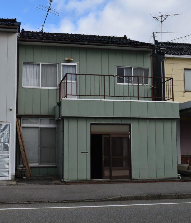 富山市岩瀬白山町中古住宅写真