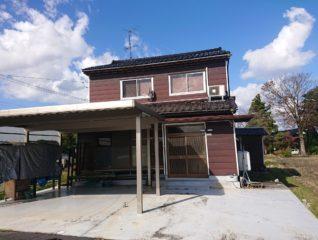 小矢部市島中古住宅 サムネイル
