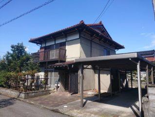 富山市長附一戸建住宅 サムネイル