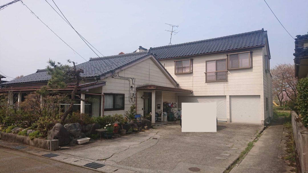 上市町天神町の中古住宅写真