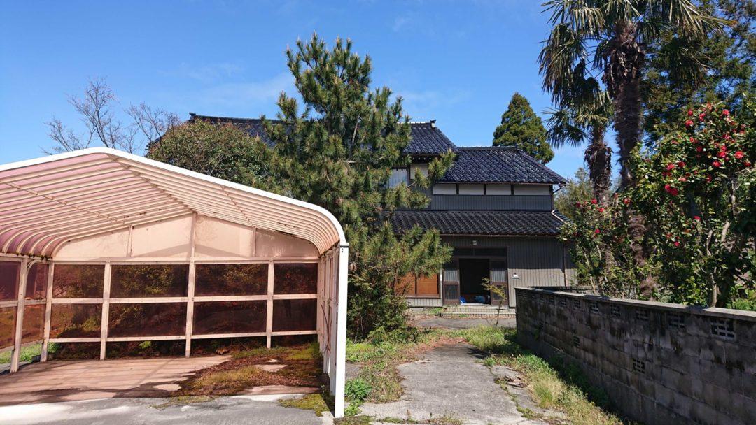 入善町道市中古住宅写真