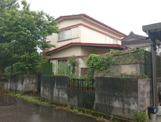 富山市城村(昭和新町)土地 サムネイル