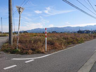下新川郡入善町田中(吉原1区)の土地 サムネイル