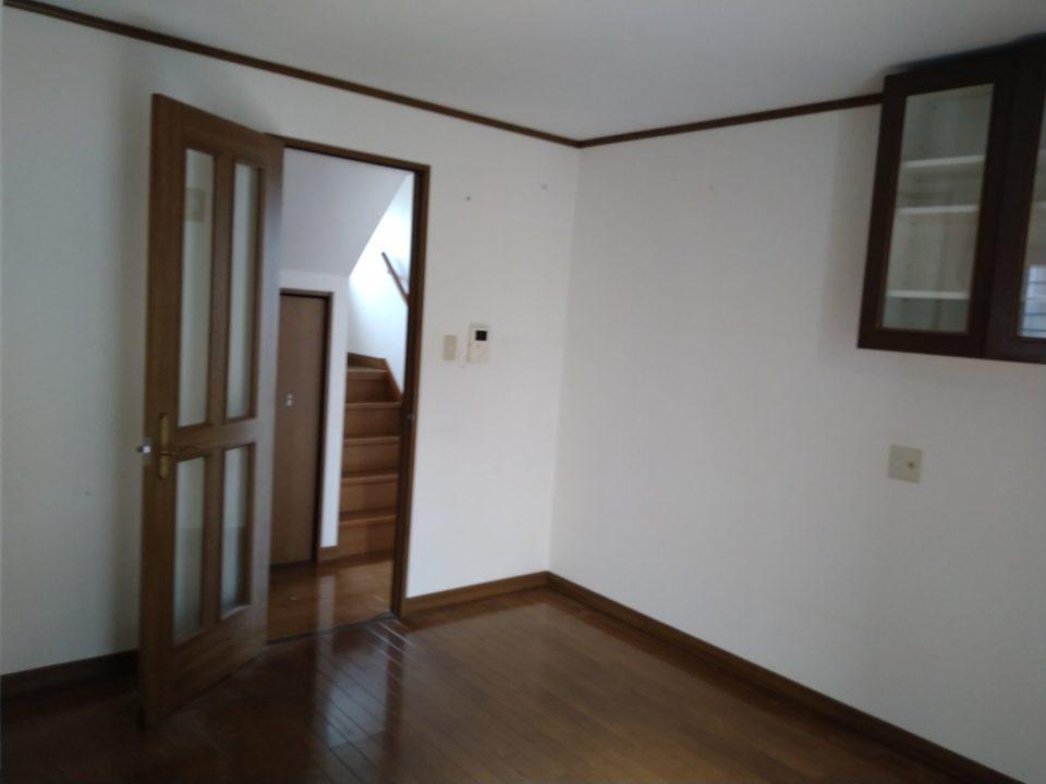 富山市窪新町中古住宅写真
