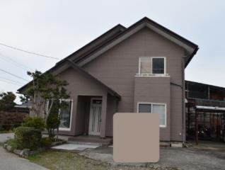 富山市小原屋中古住宅 サムネイル