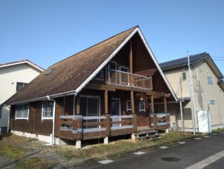 富山市山室荒屋新町 中古住宅 サムネイル