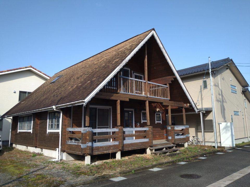 富山市山室荒屋新町 中古住宅写真