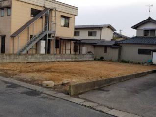 福井県鯖江市東米岡2丁目の土地 サムネイル