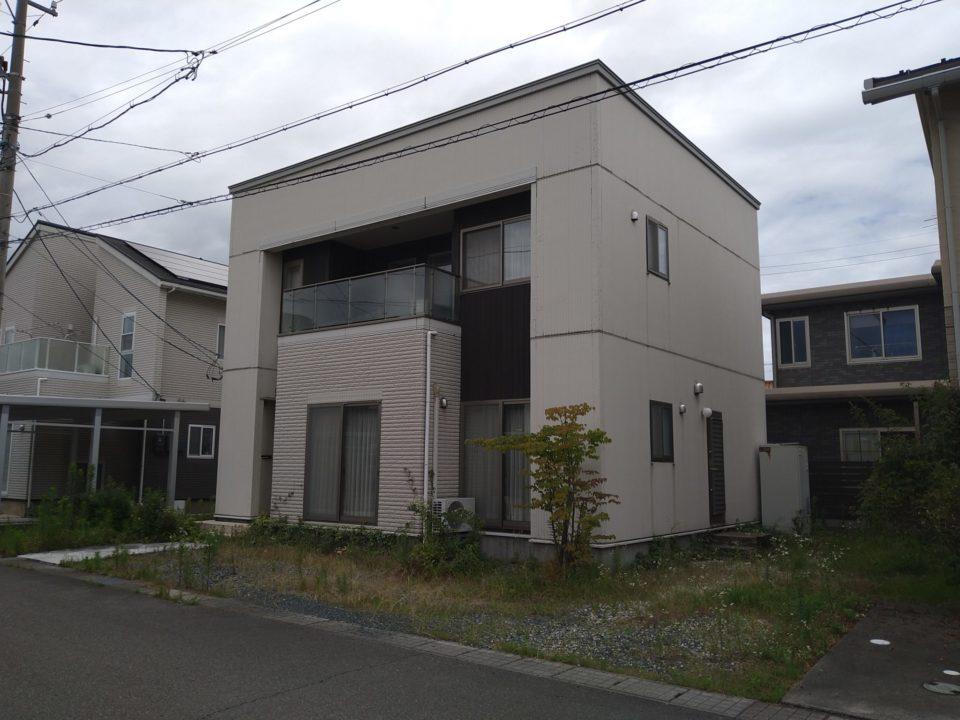 福井県坂井市丸岡町下安田の中古住宅写真