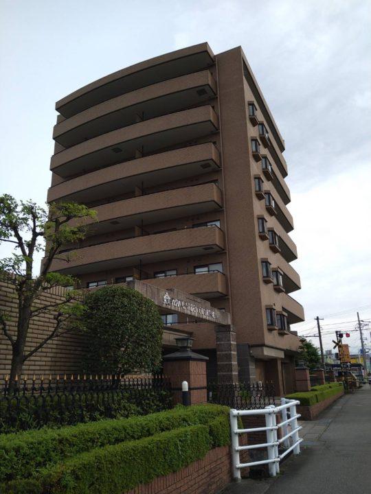 APAガーデンコート堀川写真